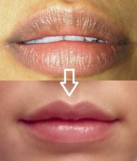 Cara Memerahkan Bibir Dengan Alami Gaya Hidup Sehat
